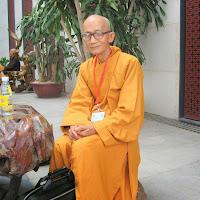 [CDT-050] Thầy tham dự Đại hội Phật giáo Thế giới, Vsak 2008, tại Việt Nam