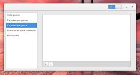 Configurar el sistema. Accesibilidad en Linux y otros. Copias de seguridad. Que NO guardar.
