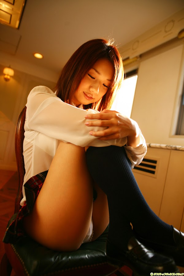 Yuka Mizusawa is hot girl japan's gravure idol(6pics)  #Japanese girl:hot,girl,Japanese girl,cospaly