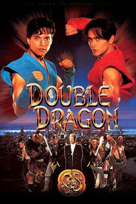 Double Dragon (1994) BluRay 720p HD Watch Online, Download Full Movie For Free