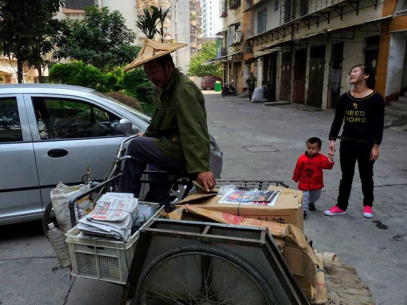 """""""Faubourg"""" de Xiamen"""
