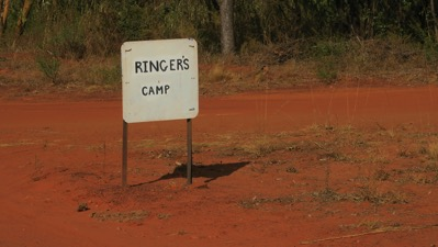 Ringers Sign