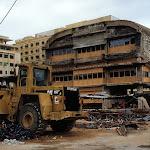 Beyrouth en 2001 (Liban)