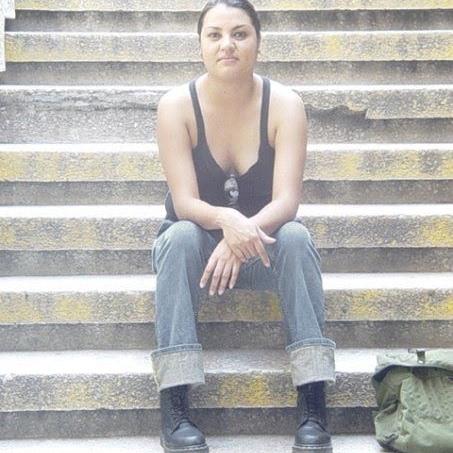 Yolanda Gutierrez