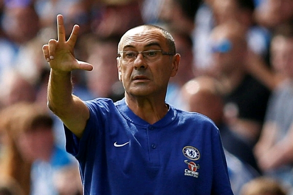 'Why Chelsea Drew 0 – 0 With West Ham'- Manager Sarri Speaks