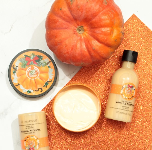 VanillaPumpkinTheBodyShop