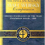 "Michael Jackson ""Malt Whisky Companion 4th Edition"", Dorling Kindersley, London 1999.jpg"
