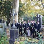 Besuch der Arminengedenkstätte mit anschließendem Ausklang  - Photo 4