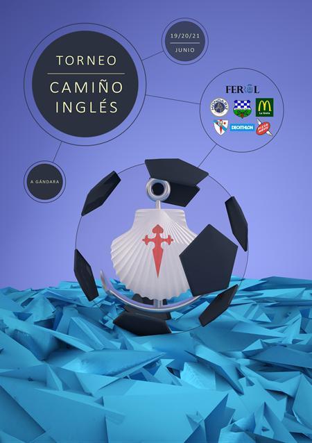 "I TORNEO ""CAMIÑO INGLES"" (Racing San Pedro)"