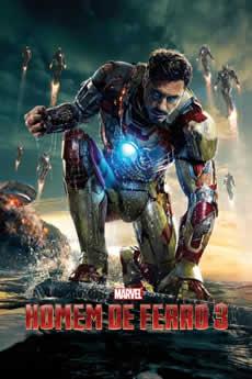 Homem de Ferro 3 Download