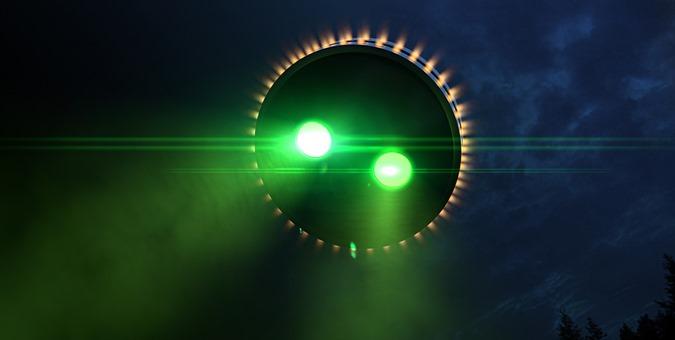 caso do UFO da Nova Zelândia