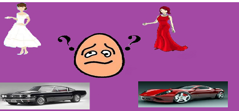 Compare two cars essay