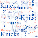 Custom Knicks