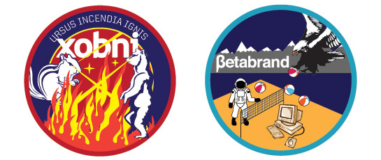 DARPA Patches