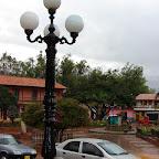 La Plaza de Ráquira