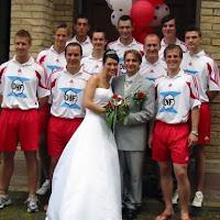 Hochzeit Martin Rihm