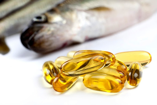 Fish Oils - Introduction