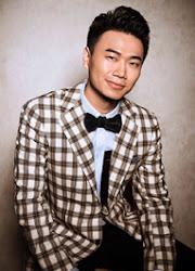 Lei Jia China Actor