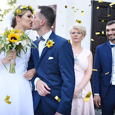 Wedding photographer Darek Majewski (majew). Photo of 22.07.2018