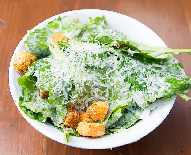 photo of Kale Caesar