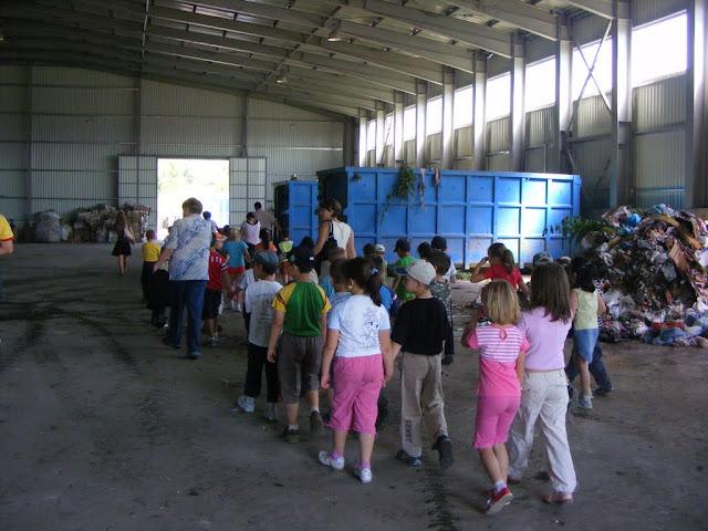 Saptamana portilor deschise - proiect educational - 9-12 iunie 2009 - DSCF3759.jpg