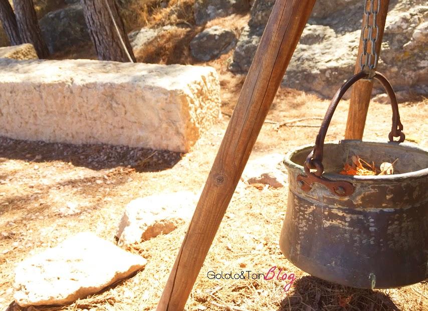 fortaleza-sol-lorca-murcia-españa-castillo-defensa-soldados-comida-avituallamiento-excursiones-niños-epoca-medieval