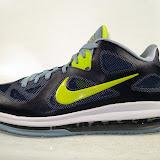 Nike LeBron 9 Low Listing