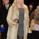 WWW.ENTSIMAGES.COM -   Ali Bastian  arriving    at Dance Til Dawn - press night   Aldwych Theatre, London November 3rd 2014Strictly Come Dancing duo Flavia Cacace-Mistry and Vincent Simone  bring their new show inspired by the Golden Age of Hollywood to the West End for a limited ten week run.                                                    Photo Mobis Photos/OIC 0203 174 1069