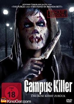 Campus Killer - Das Böse Kehrt Zurück (2017)