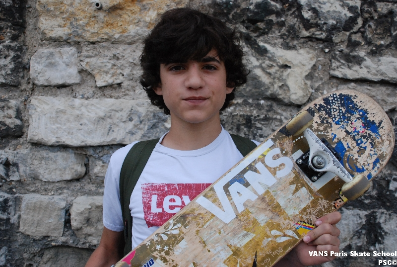 VANS PSC skate school PARIS 2008 (2)