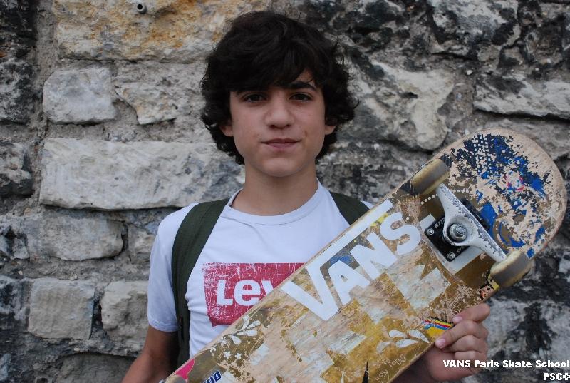 VANS PSC skate school PARIS 2008 (2)