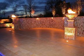 Exterior, Fire Bowls, Fireplaces, Gallery, Landscape Decor, Pavers