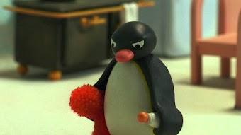 Poor Pingu
