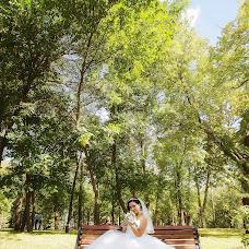 Wedding photographer Vasiliy Menshikov (Menshikov). Photo of 31.10.2015