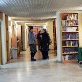במכון אורה בירושלים