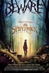 The Spiderwick Chronicles - Khu rừng bí mật