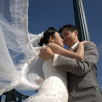 Ivan and Vianti's Wedding (favorites)