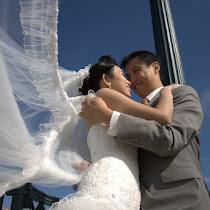 Ivan and Vianti's Wedding (favorites)