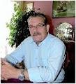 M. Alain Poyrault 2012.
