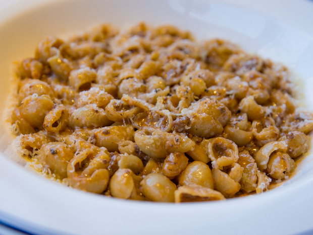 photo of Duck Sugo Orrecchiette