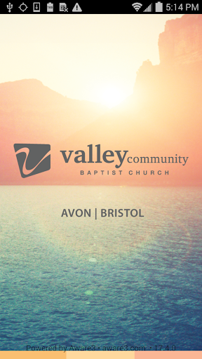 Valley Community Baptist