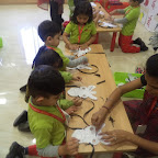 Introduction to Zebra for Nursery at Witty World