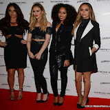 OIC - ENTSIMAGES.COM - Jessie Nelson, Perrie Edwards, Leigh-Ann Pinnock and Jade Thirlwall of Little Mix at the Raymond Weil Annual Music Dinner London 12th February 2015