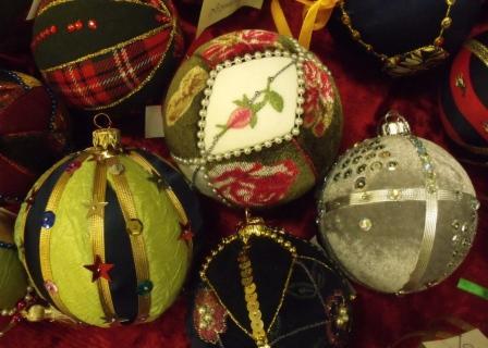 Kiermasz Świąteczny 2012 - DSCF2369.JPG
