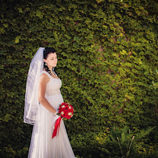 Wedding photographer Andrey Priluckiy (wiseghost). Photo of 27.10.2012
