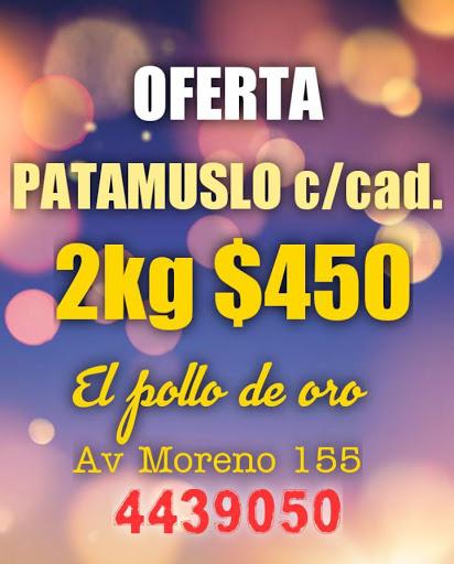 POLLO DE ORO 3