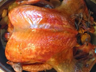 easy prepare turkey