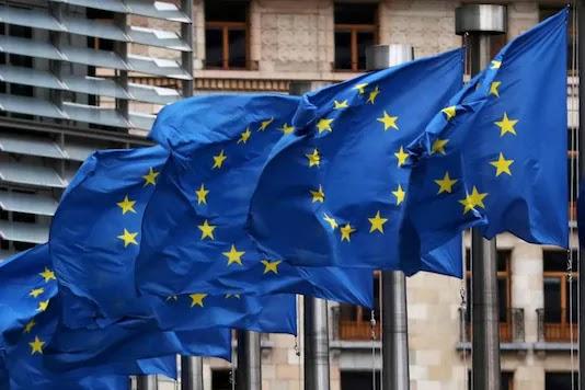 European Union, Minus Hungary, Calls for Israeli-Palestinian Ceasefire