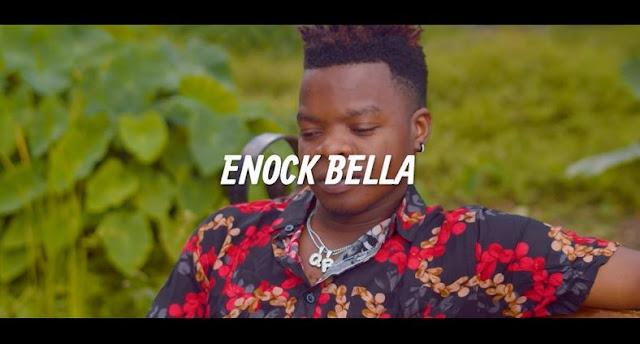 Enock Bella - Waambie
