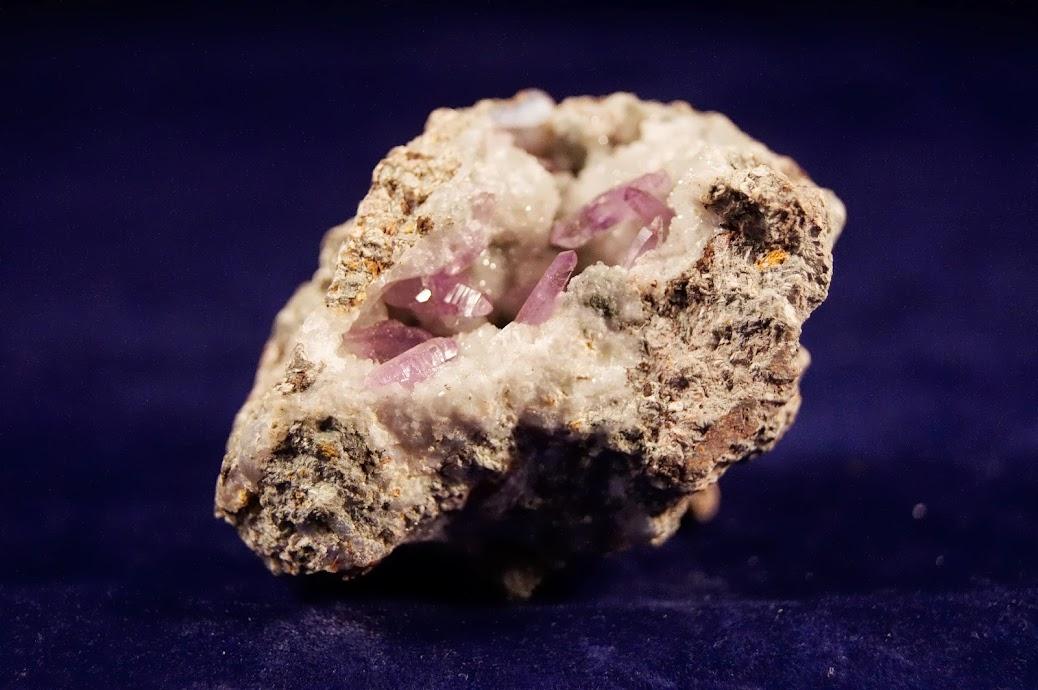 Colección de Geodas y demás piezas. _DSC5066